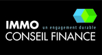 Agence IMMO CONSEIL FINANCE 34