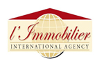 Agence L'immobilier International Agency 24