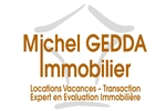 Michel Gedda Immobilier Bellentre