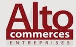 Alto commerces et entreprises