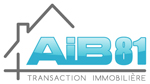 AIB 81 Immobilier