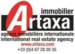 Artaxa immobilier