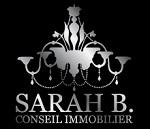 Sarah B Conseil Immobilier