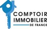 Agence COMPTOIR IMMOBILIER DE FRANCE