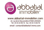 Abbatial Immobilier