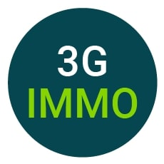 Nice 3G IMMO CONSULTANT