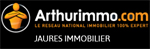 ARTHURIMMO - JAURES IMMOBILIER