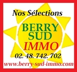 Berry sud immobilier