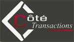 Côté Transactions