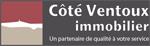Côté Ventoux Immobilier