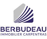 Berbudeau Immobilier Carpentras