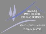 Agence de la Tour d'Aigues