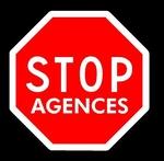 PLOGONNEC Stop Agences