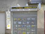 Cabinet Immobilier Sylvain Frémont