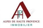 ALPES DE HAUTE PROVENCE IMMOBILIER