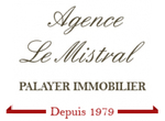 Agence Le Mistral PALAYER IMMOBILIER