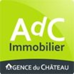 Adc Immobilier-agence Du Chateau Pertuis
