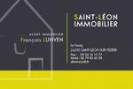 Saint Leon Immobilier