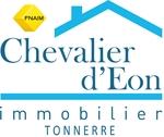 CHEVALIER D'EON IMMOBILIER