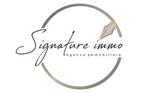 Signature Immo