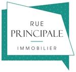 Rue Principale Immobilier