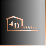4d Immobilier Ruoms