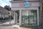 COTE FRANCE IMMOBILIER Réseau Franco-Belge