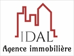 Agence IDAL  IMMOBILIERE - Pierre CALMETTES 12