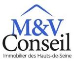 M&V Conseil Immo