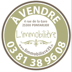 L'IMMOBILIERE 25