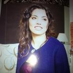 Tamia Sophie Almeida Toulouse
