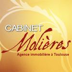 Toulouse Cabinet molières