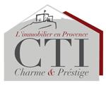 Agence Cti L Immobilier En Provence 84