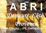 Monteux Demeure Cote Provence