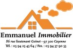 Emmanuel Immobilier Cayenne
