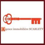 Agence immobilière Scarlett