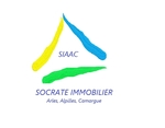 SIAAC Socrate Immobilier Arles Alpilles