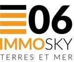 Immosky 06 Terres Et Mer La Gaude