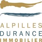 Alpilles et Durance