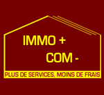 Immo+com- Villeneuve / Lot