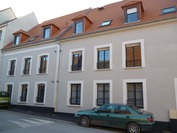 vente appartement MONTREUIL SUR MER  235 000  €