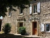 vente maison La garde adhemar  195 000  €
