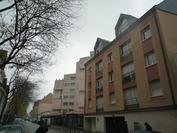 vente appartement Rouen  126 000  €
