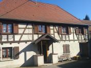 vente maison Benfeld  297 000  €