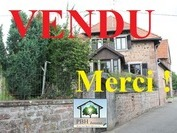 vente maison Neuwiller les saverne  132 000  €