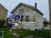 vente maison L ISLE D ESPAGNAC  280 900  €