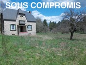 vente maison Neuvic 60 500  €