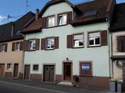 vente maison MAISONSGOUTTE  162 000  €