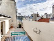 vente appartement PARIS 3EME ARRONDISSEMENT  595 000  €