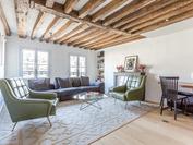 vente appartement PARIS 3EME ARRONDISSEMENT  640 000  €
